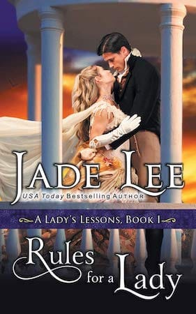 Rules for a Lady by Jade Lee