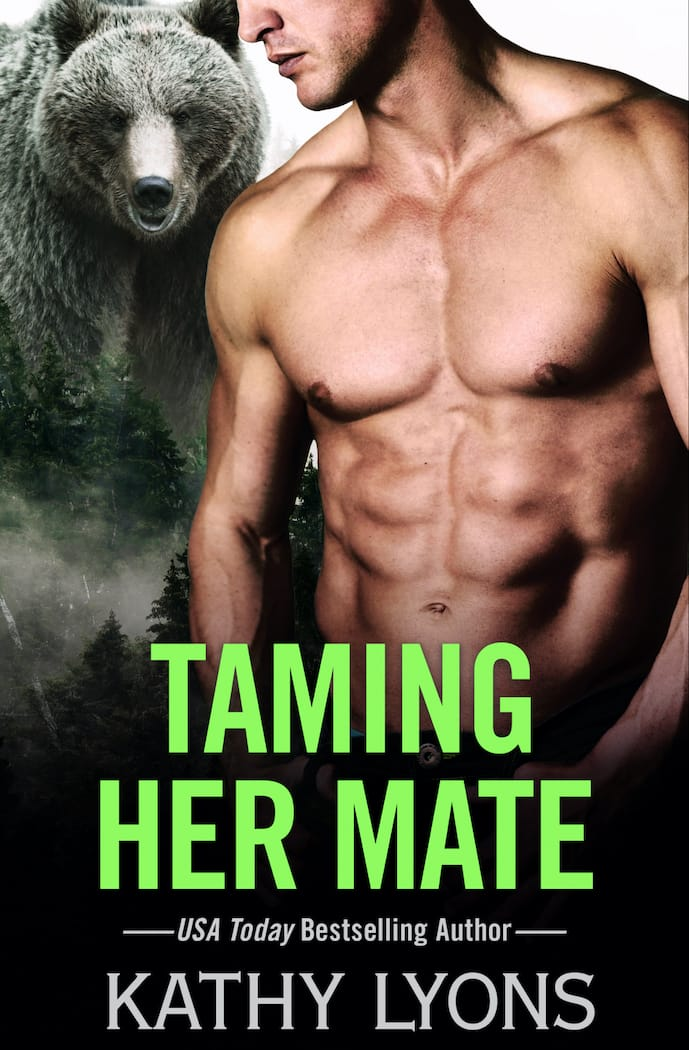 Taming Her Mate By Kathy Lyons