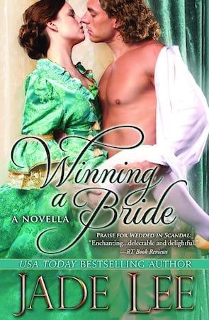 Winning a Bride by Jane Lee