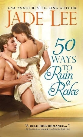 50 Ways to Ruin a Rake by Kathy Lyons