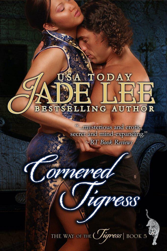 Cornered Tigress by Jade Lee
