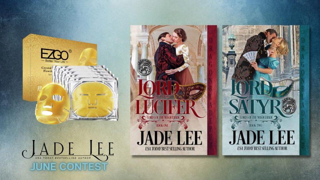 Jade Lee Contest June 2021