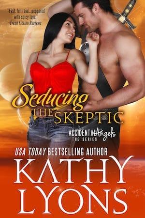 Seducing the Skeptic by Kathy Lyons