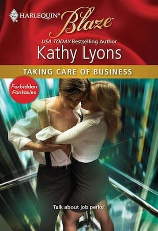 Taking Care of Business by Kathy Lyons