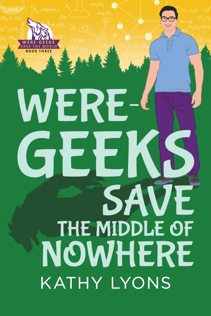 Were-Geek Save the Middle of Nowhere